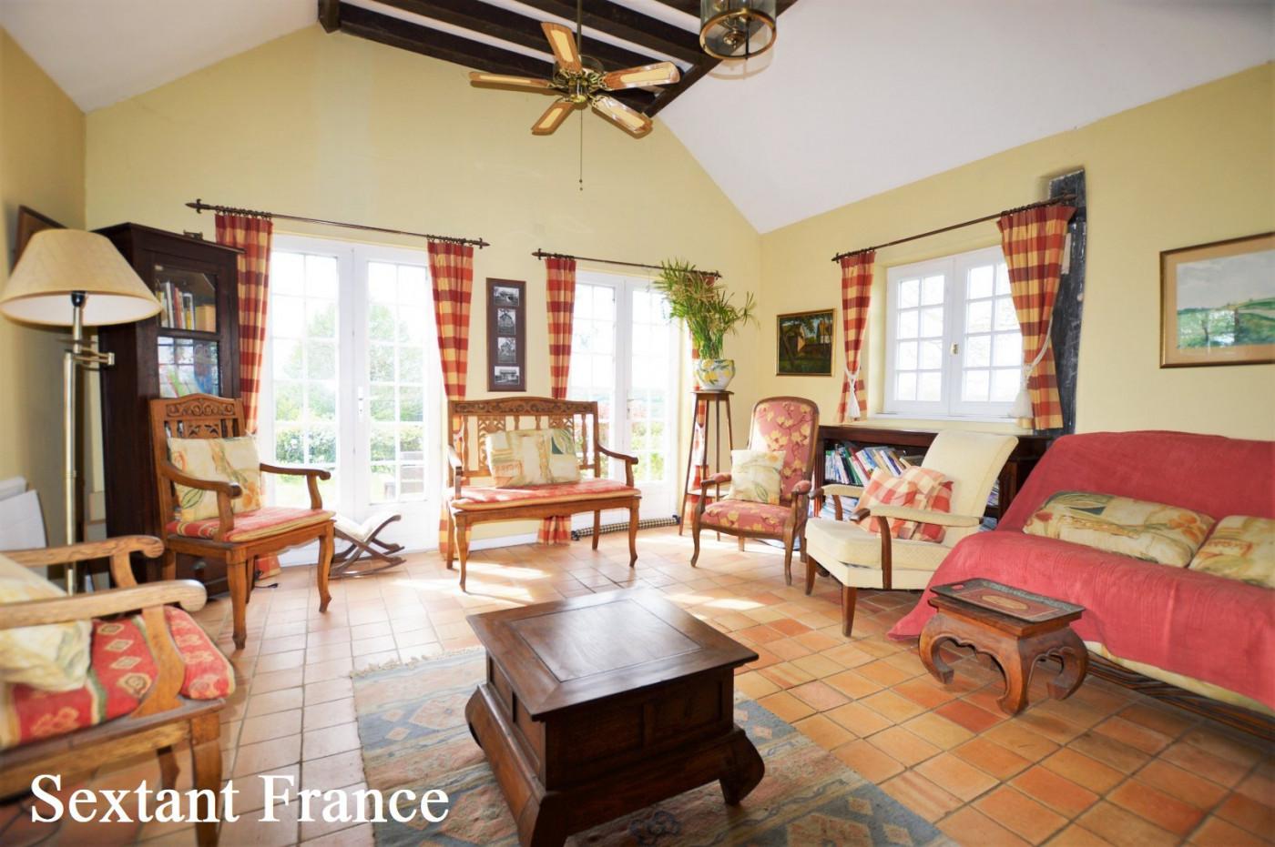 A vendre Vimoutiers 7501175854 Sextant france