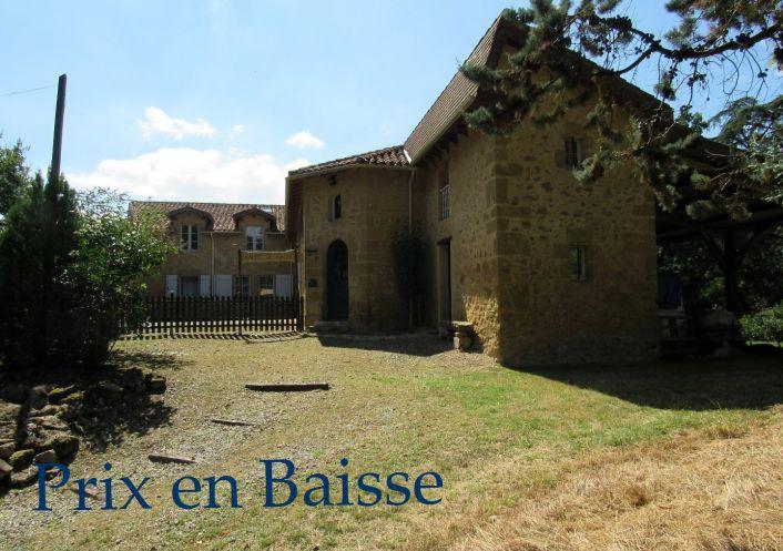 A vendre Saint Christaud 7501176065 Sextant france