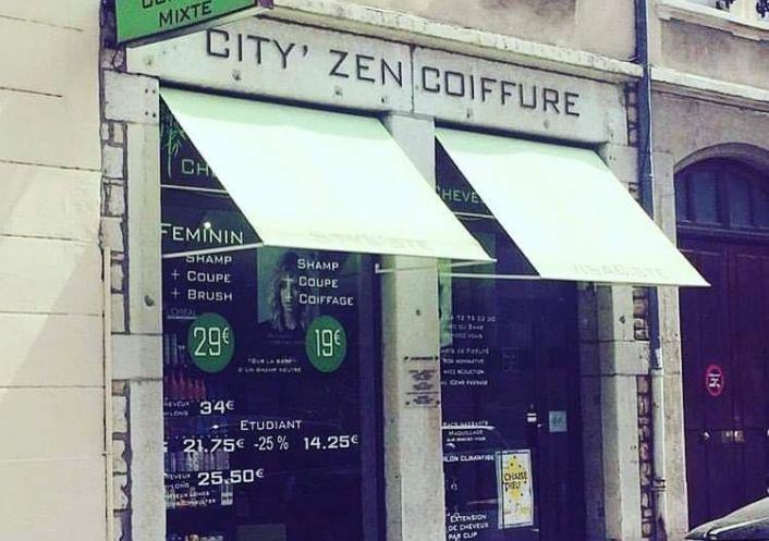A vendre Lyon 7eme Arrondissement 7501176207 Sextant france