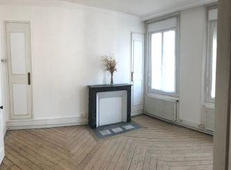 A vendre Rouen 7501176416 Portail immo