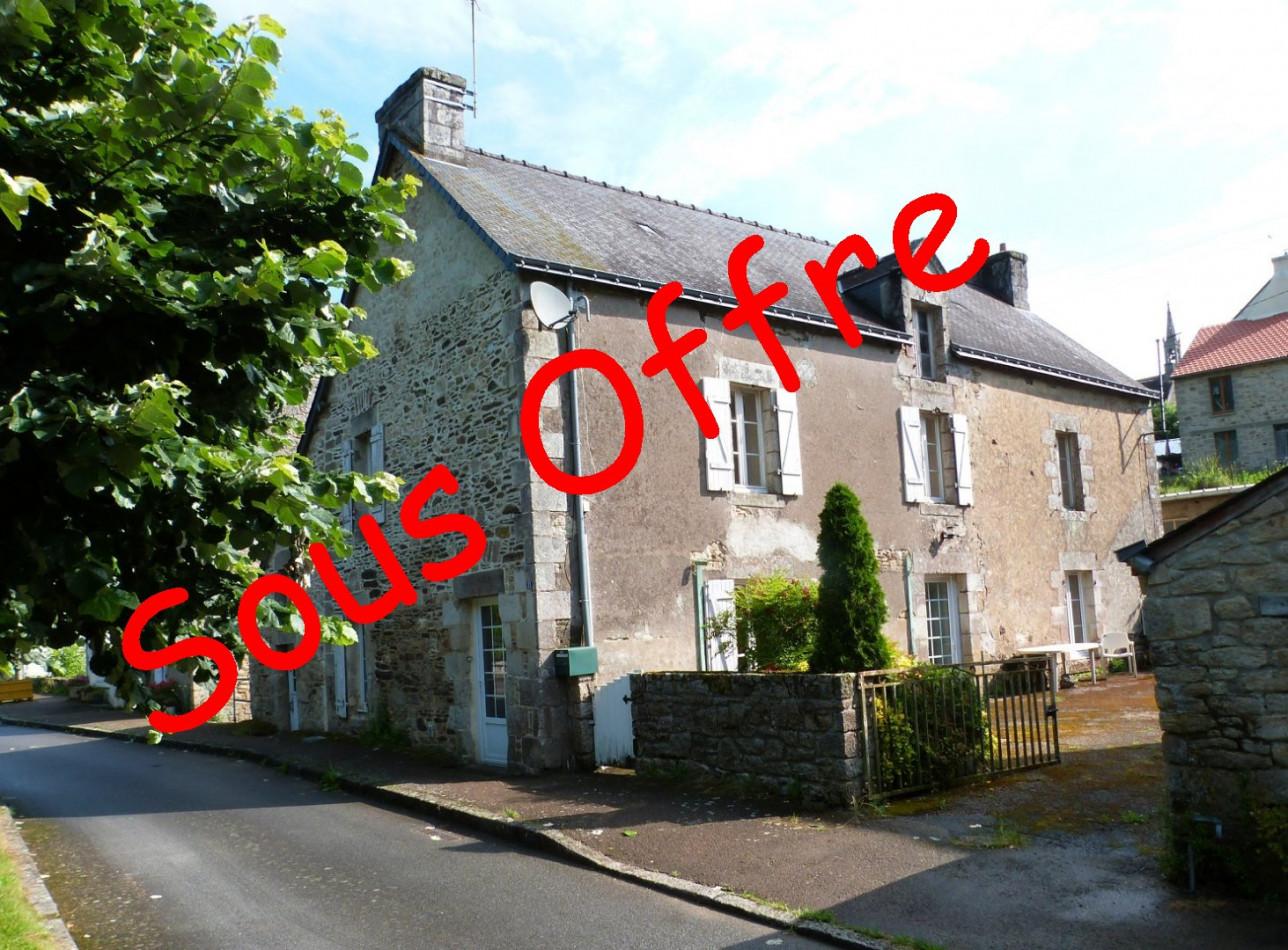 A vendre Plumeliau 7501176512 Sextant france