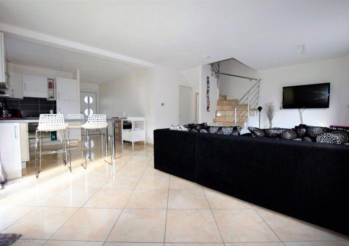 A vendre Maison jumelée Scionzier | Réf 7501176698 - Sextant france