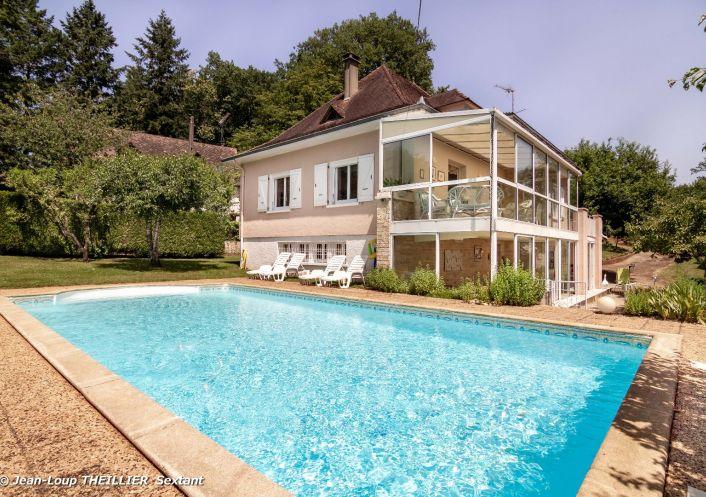 A vendre Le Vigan 7501176981 Sextant france