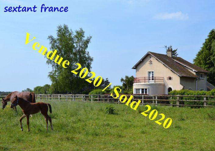 A vendre Vimoutiers 7501177055 Sextant france