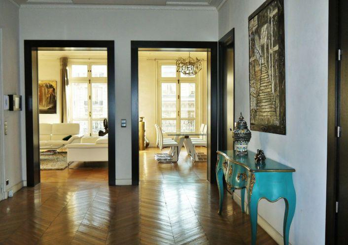 A vendre Paris 17eme Arrondissement 7501177141 Sextant france