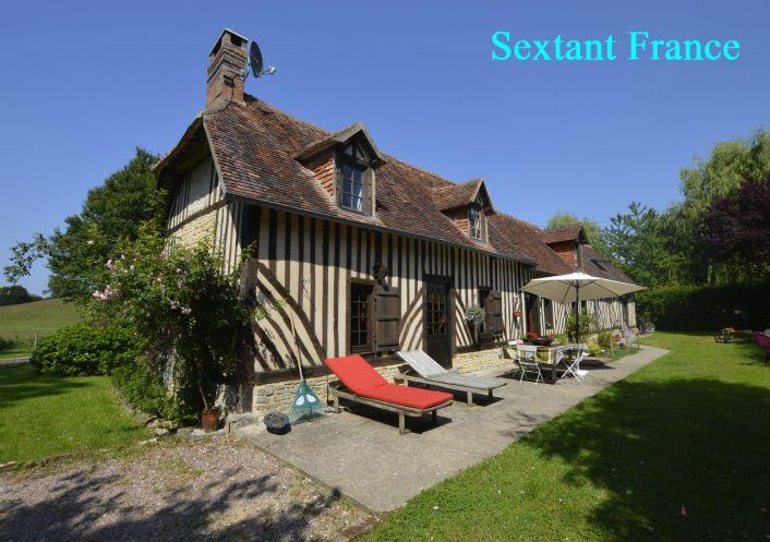 A vendre Saint Pierre Sur Dives 7501177205 Sextant france