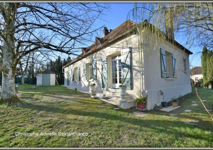 A vendre Bergerac 7501177447 Sextant france