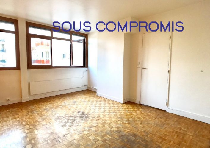 A vendre Paris 15eme Arrondissement 7501177489 Sextant france