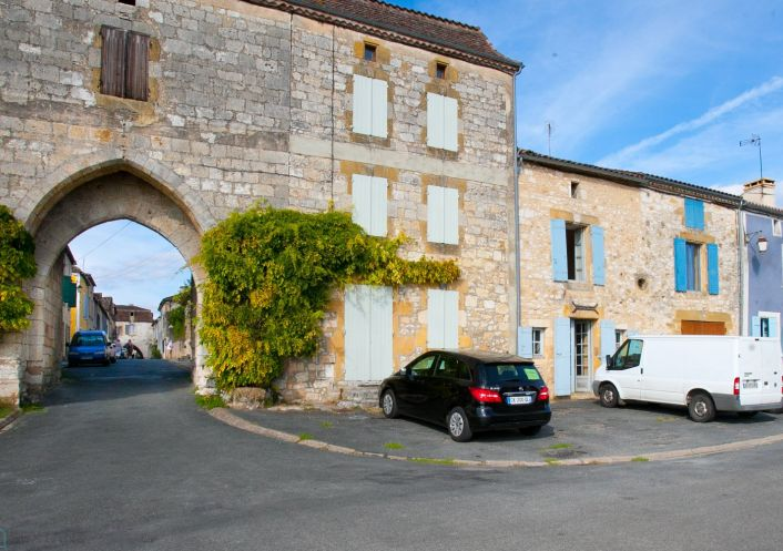 A vendre Monpazier 7501177506 Sextant france