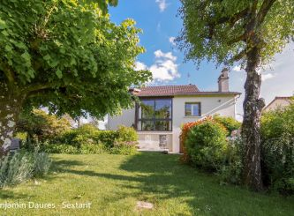 A vendre Rouffignac Saint Cernin De Re 7501177607 Portail immo