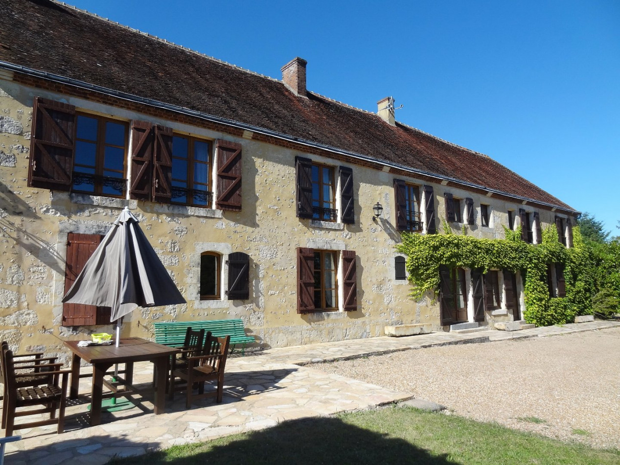 A vendre Nogent Le Rotrou 7501178135 Sextant france