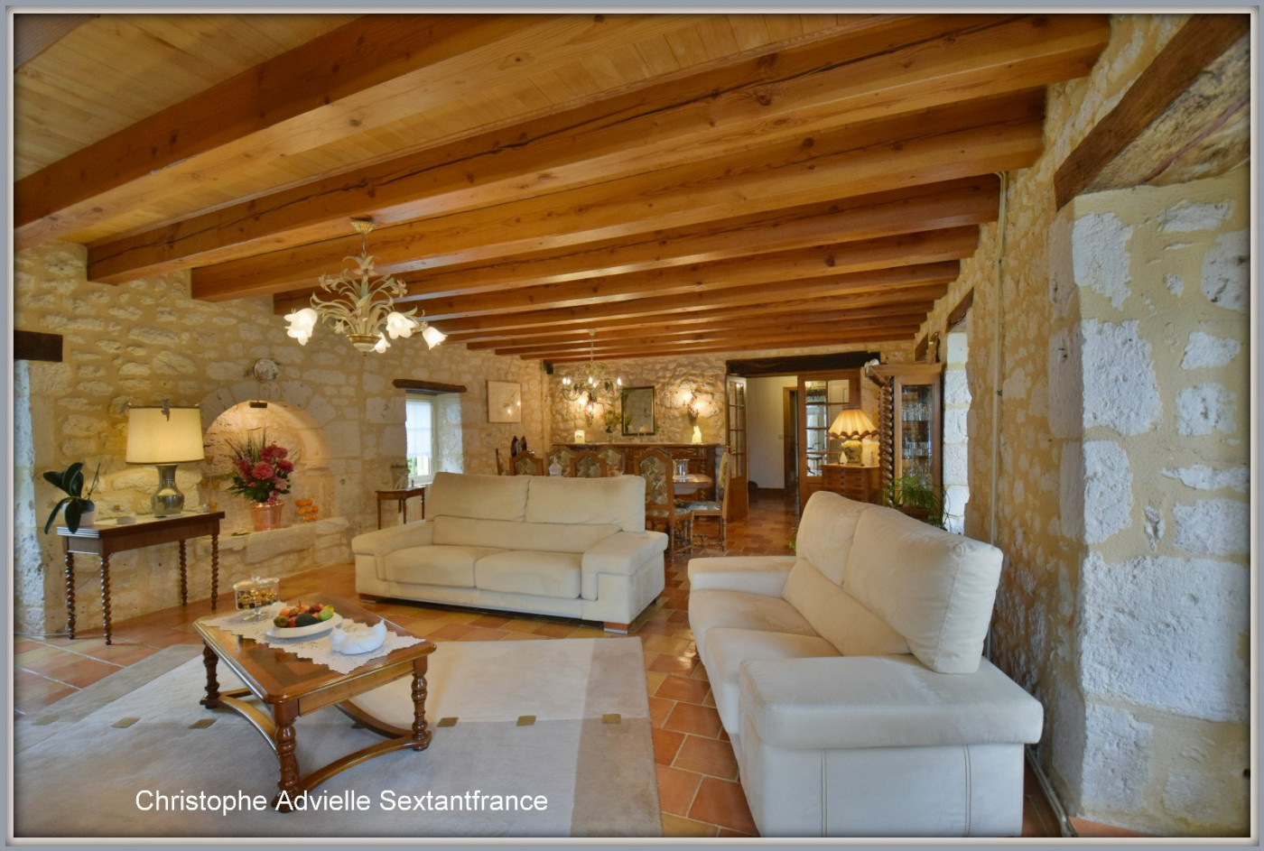 A vendre Bergerac 7501178574 Sextant france