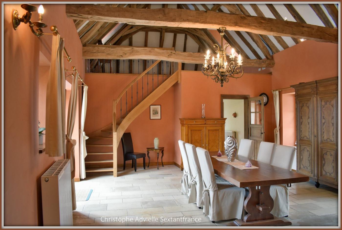 A vendre Bergerac 7501178575 Sextant france