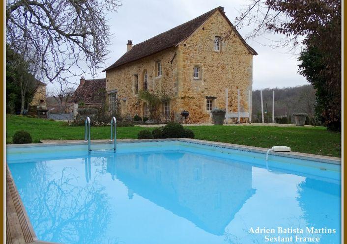 A vendre Saint Georges De Montclard 7501178600 Sextant france