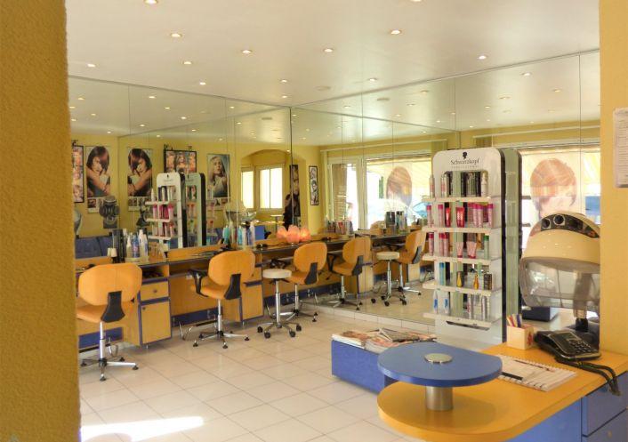A vendre Salon de coiffure Frejus | R�f 7501178833 - Sextant france