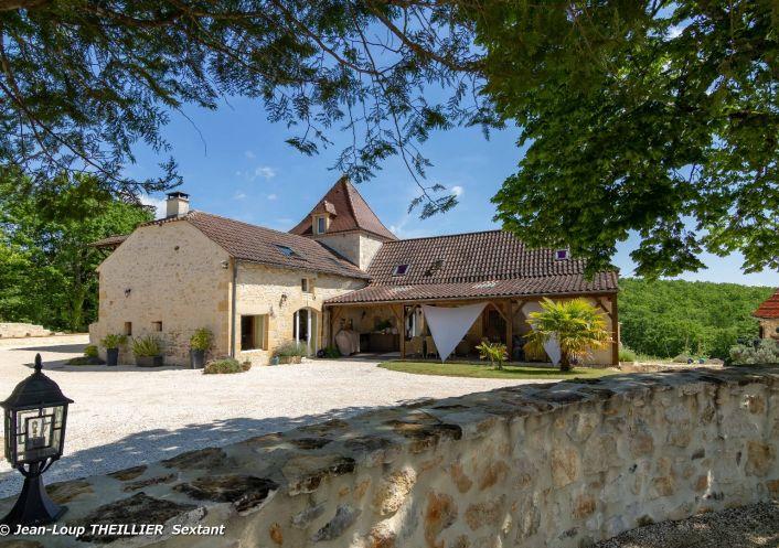 A vendre Sarlat La Caneda 7501179277 Sextant france