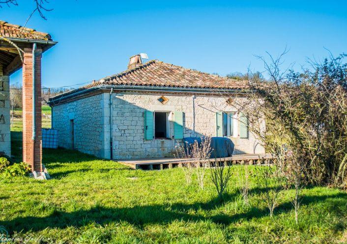 A vendre Montpezat De Quercy 7501179396 Sextant france
