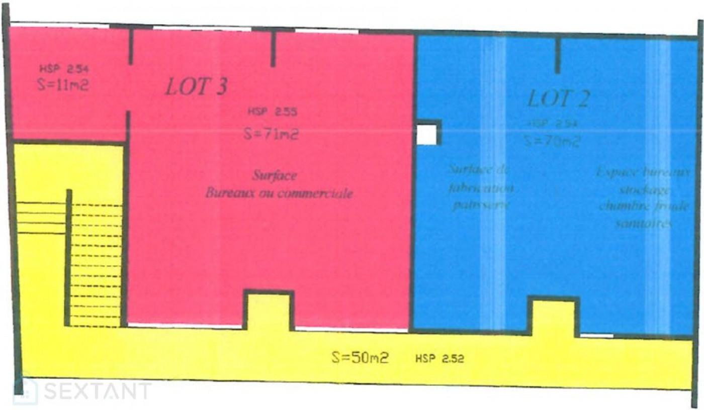 A vendre Le Lamentin 7501179454 Sextant france