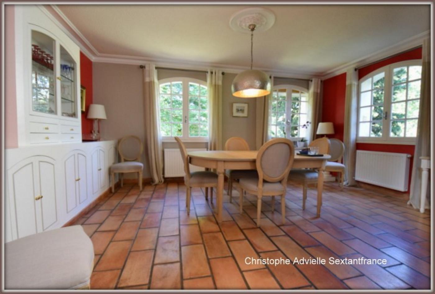A vendre Bergerac 7501179649 Sextant france