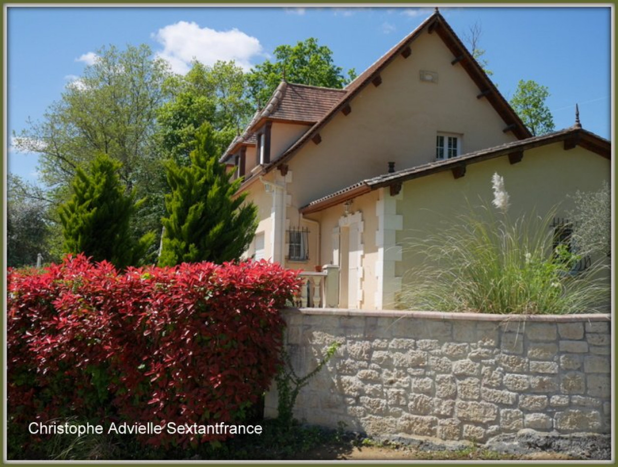 A vendre Bergerac 7501179654 Sextant france