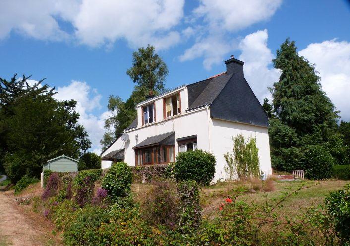 A vendre Maison de campagne Melrand | R�f 7501179768 - Sextant france