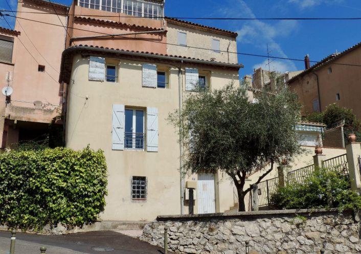 A vendre La Cadiere D'azur 7501179868 Sextant france