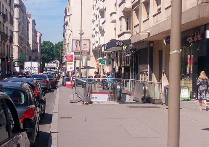 A vendre Lyon 6eme Arrondissement 7501179985 Sextant france