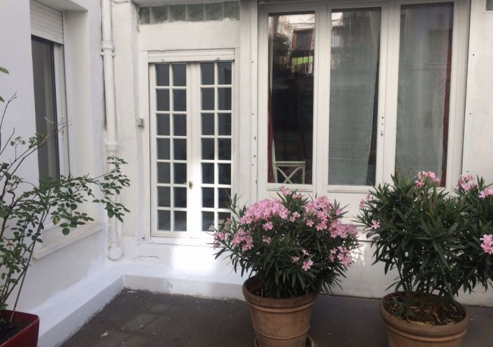 A vendre Paris 18eme Arrondissement 7501180182 Sextant france