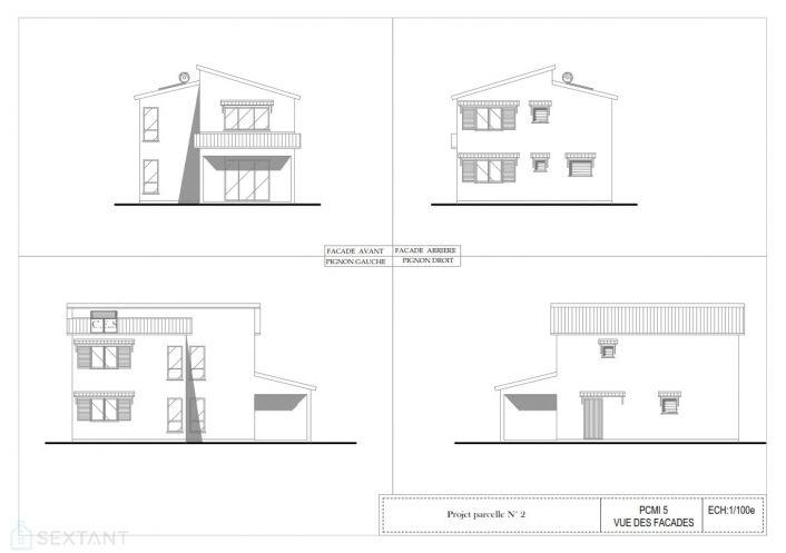 A vendre Maison individuelle Saint Benoit | Réf 7501180200 - Sextant france