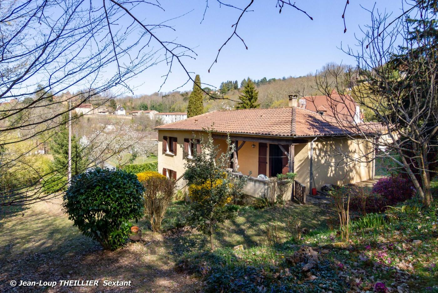 A vendre Sarlat La Caneda 7501180407 Sextant france