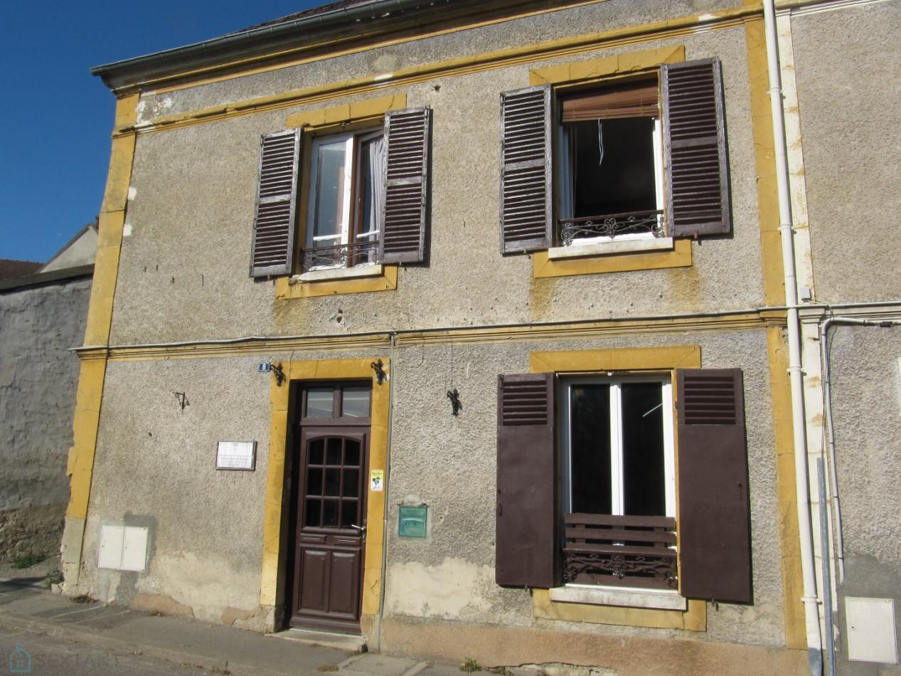 A vendre Vetheuil 7501180411 Sextant france