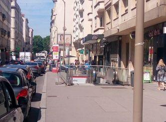 A vendre Lyon 6eme Arrondissement 7501180416 Portail immo