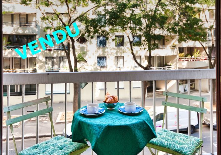 A vendre Paris 15eme Arrondissement 7501180619 Sextant france