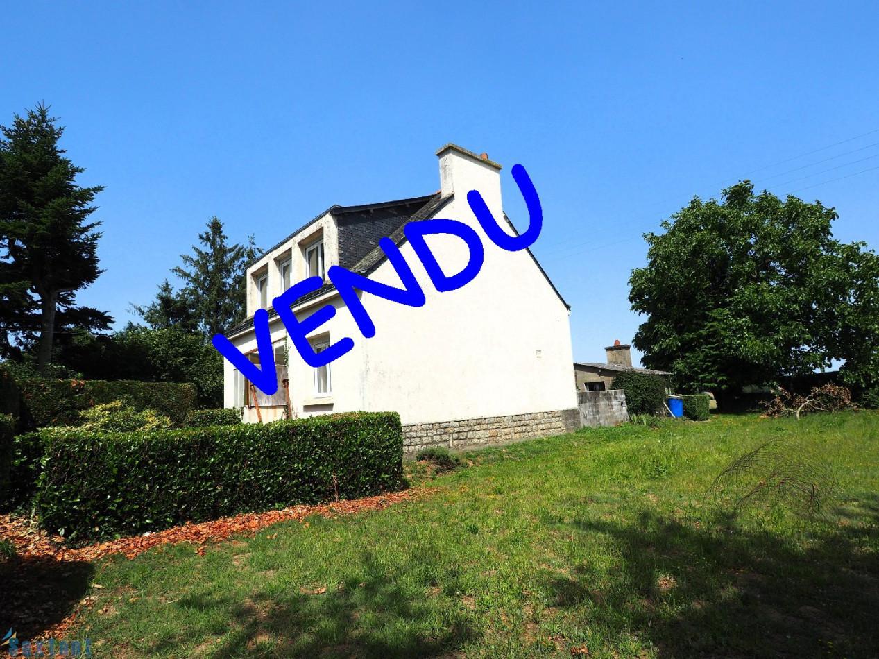 A vendre  Plumeliau | Réf 7501180639 - Sextant france