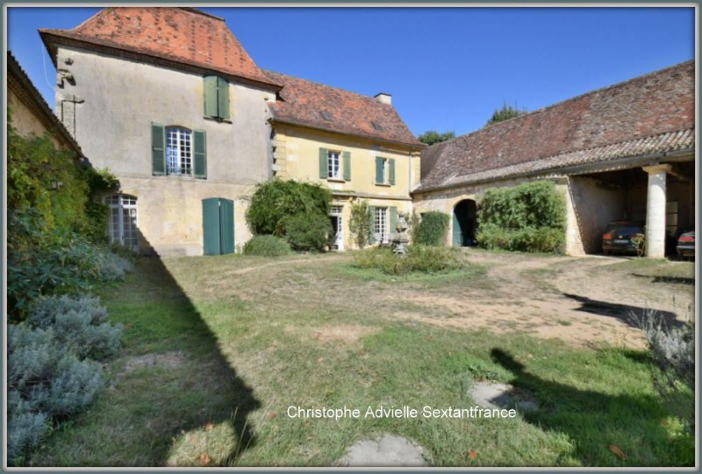 A vendre Bergerac 7501181140 Sextant france