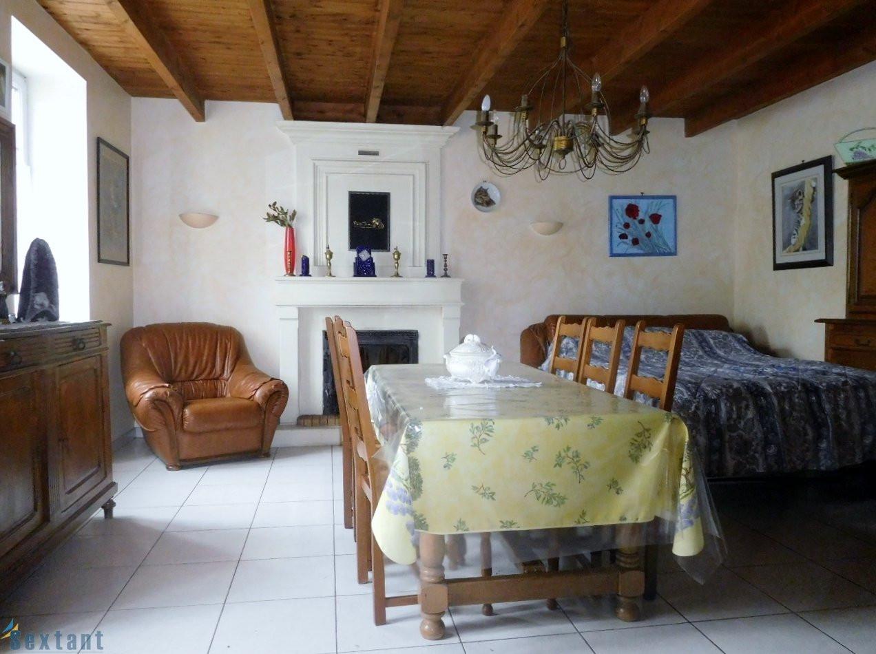 A vendre Montendre 7501181332 Sextant france