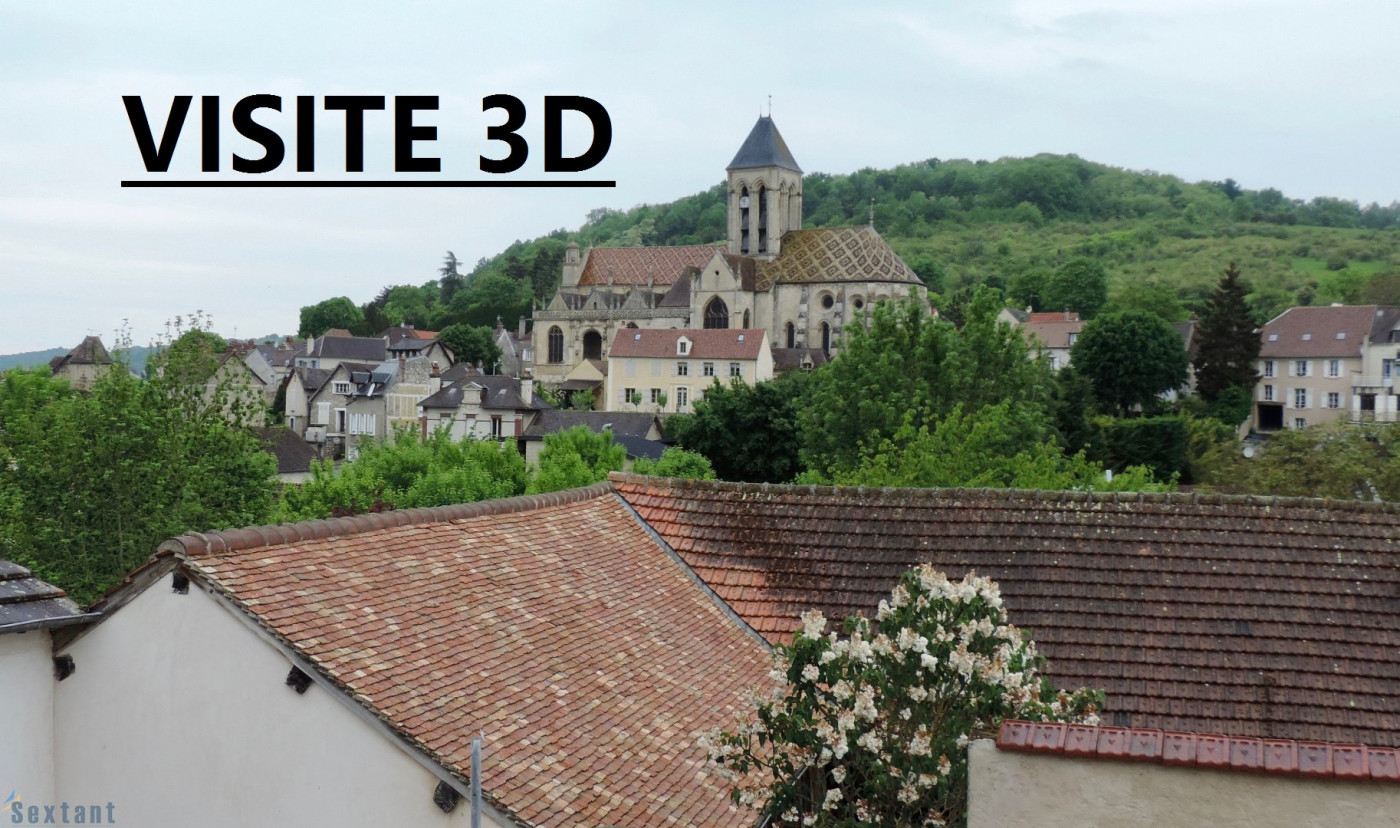 A vendre Vetheuil 7501181408 Sextant france