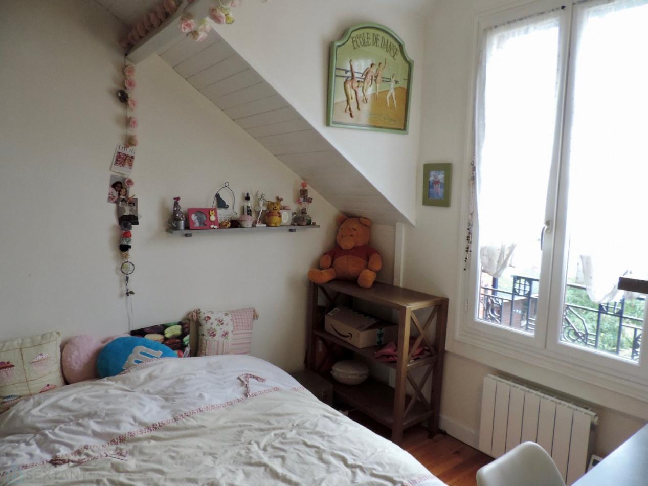 A vendre Mantes La Jolie 7501181410 Sextant france