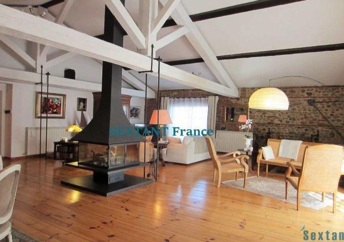 A vendre Saint Cyprien 7501181506 Sextant france