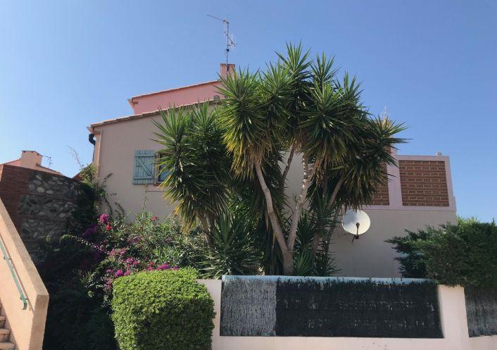 A vendre Saint Cyprien Plage 7501181834 Sextant france