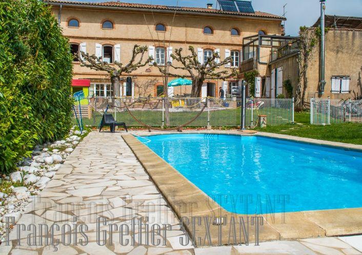 A vendre Bondigoux 7501181849 Sextant france