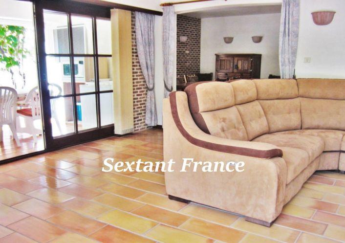 A vendre Saint Cyprien Plage 7501181916 Sextant france
