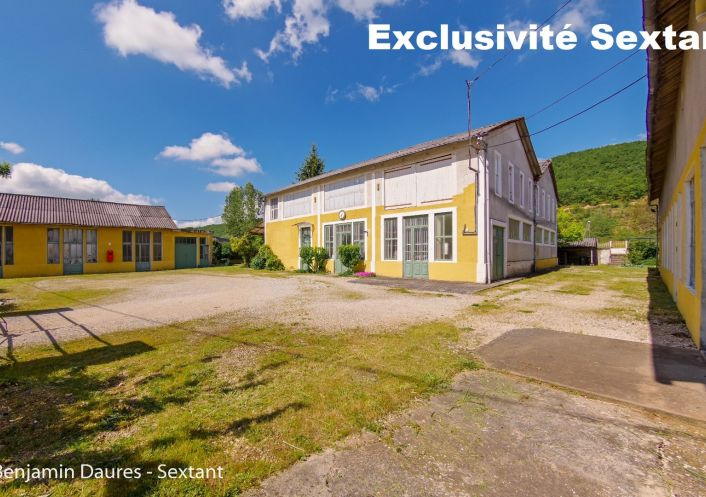 A vendre Terrasson Lavilledieu 7501181955 Sextant france