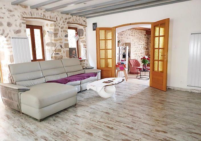 A vendre Montpeyroux 7501182003 Sextant france