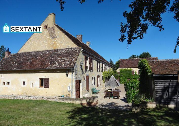 A vendre Nogent Le Rotrou 7501182082 Sextant france