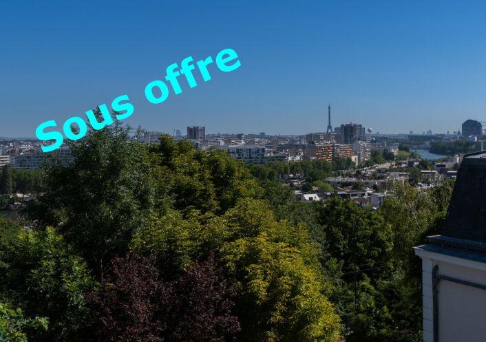 A vendre Meudon 7501182210 Sextant france