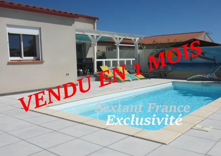 A vendre Villa Elne | Réf 7501182287 - Sextant france