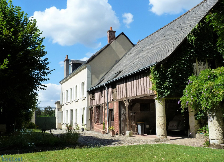 A vendre Amboise 7501182592 Sextant france