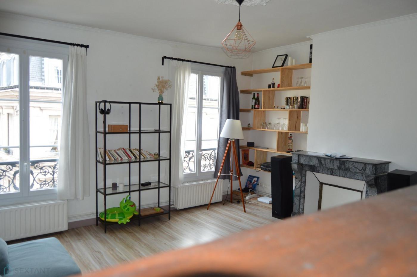A vendre Rouen 7501182642 Sextant france