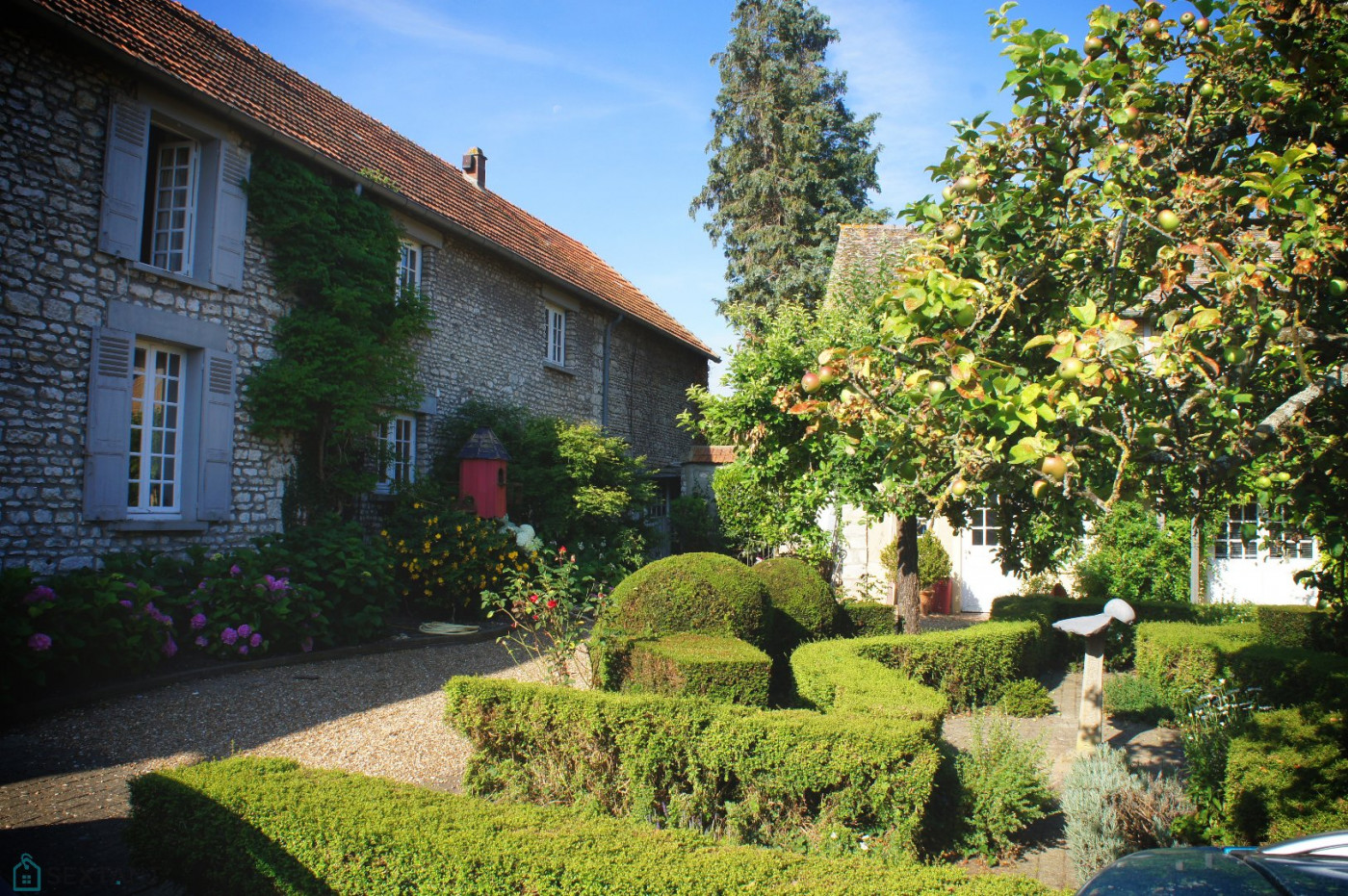 A vendre Giverny 7501182921 Sextant france